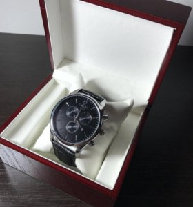 Мужские часы Tissot + коробочка