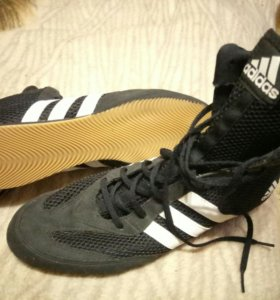 Боксерки adidas