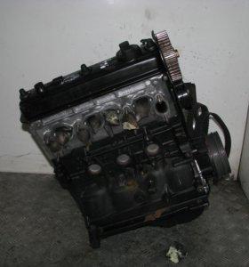 Двигатель Audi A4 1,9TDI 1Z Ауди
