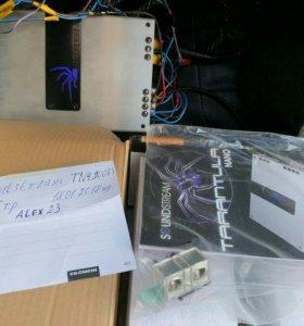 Усилитель Soundstream TN4.900D .