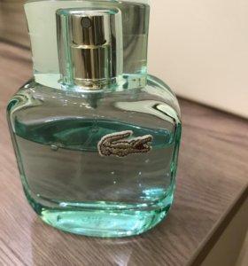 Духи Lacoste оригинал 50 ml