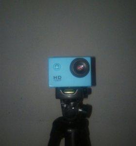 GO-PRO HD 1080p