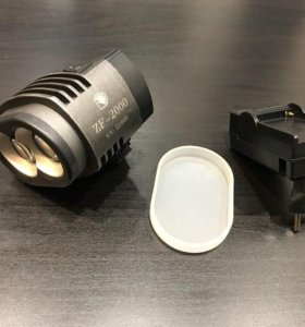 Видеосвет LED ZF-2000