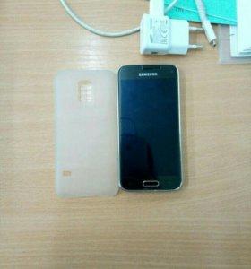 смартфон Samsung galaxy S5 mini