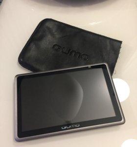 MP3-плеер Qumo Cinema 8GB