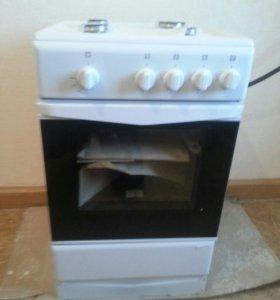 Продаю новую газовую плиту