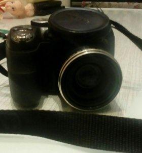 Фотоаппарат Fujifilm 14 mega pixels