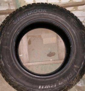 Зимние шины HanKook 285x60R18