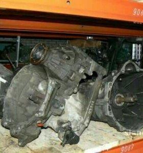 Ремонт кпп двигателя