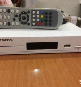 IP-TV приставка