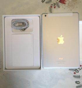 iPad mini 64 GB wi fi + sim white