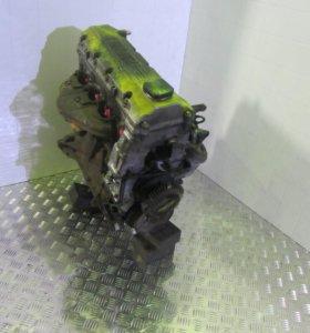 Двигатель BMW E36 1.6 бензин 164E2 316 БМВ