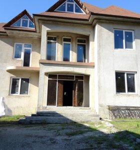 Дом, 413 м²