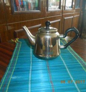 Чайник, посуда