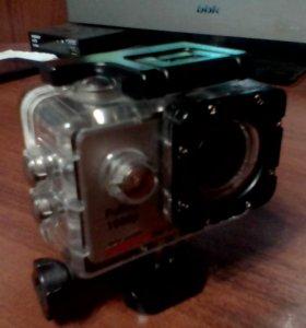 Экшн-камера SmartTerra B2+