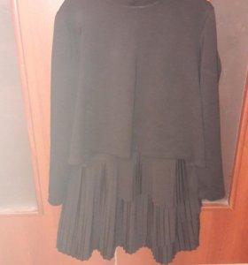 Платье- костюм