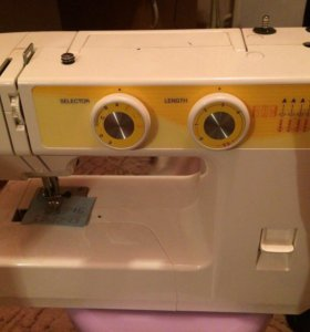 Швейная машинка Janome 1108