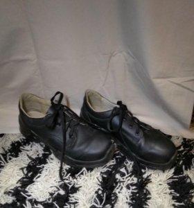 Ботинки рабочии