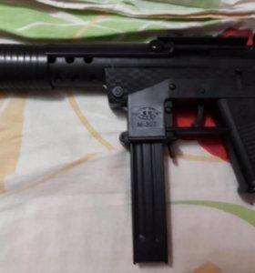 Пистолет игрушечный не стреляет