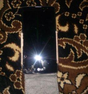 Телефон LG magna на запчасти