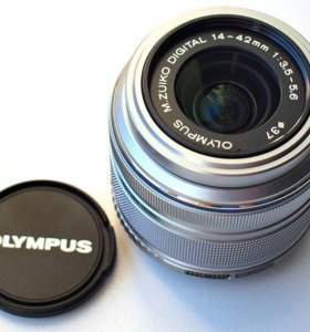 Olympus 14-42mm f/3,5-5,6