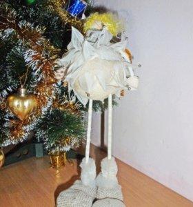 Ангел кукла / фигурка
