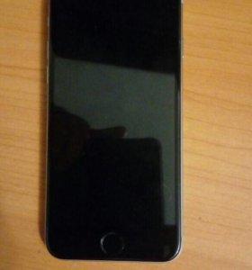 Айфон 6 16гб silver