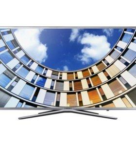 Телевизоры Samsung и LG