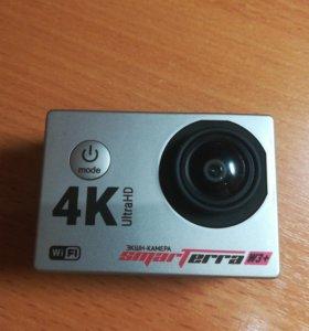 Экшен камера smarterraw3+