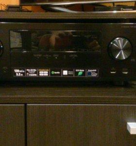 Pioneer VSX-529-K Ресивер