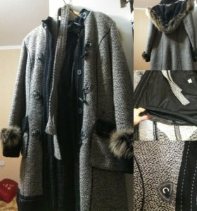 3 пальто