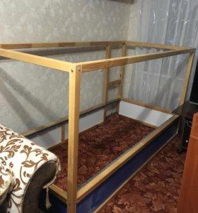 Кровать детская Кюра