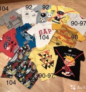 Пакет вещей 86-92-98–104