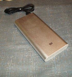 Power Bank Xiaomi 20800 mAh
