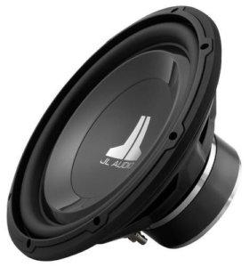 Сабвуфер Jl Audio 12w1v3-4 новый, в упаковке