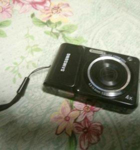 Цифровой фотоаппарат. Samsung .