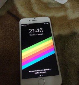 Продам iPhone 6 128gb