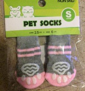 Носки для кошек или собак