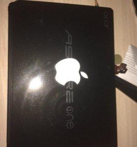 Acer Aspire One AOD257-N57DQkk Black