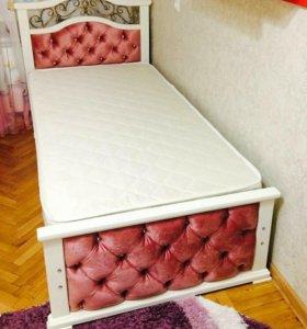 Кровати по низким ценам