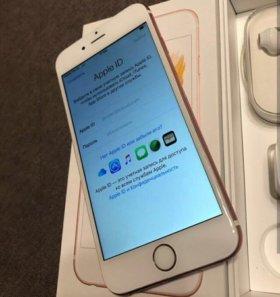 iPhone 6s (16Gb) Rose Gold