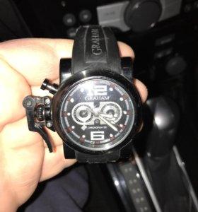 Часы Graham