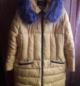 Куртка,пальто,пуховикНОВЫЙ