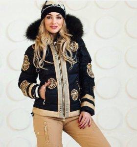 Зимние женские костюмы 42-52