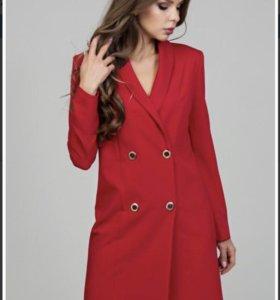 Новое платье Donna Saggia