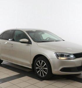 Volkswagen Jetta, 2012