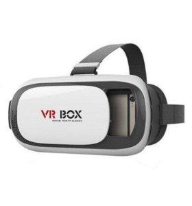 3D очки VR Box 2.0 с пультом