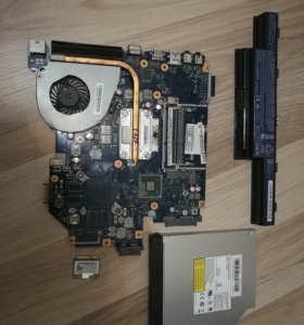 Acer aspire E1-531 не рабочий