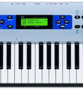 Синтезаторы клавишные рабочие станции из студии!