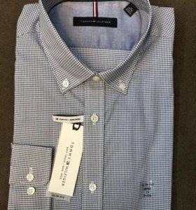 Рубашка Tommy Hilfiger размер 16 34/35